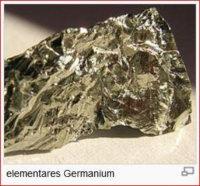 elementares germanium